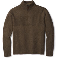 SmartWool Men's Ripple Ridge Half-Zip Sweater