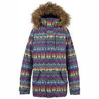 Burton Girl's Aubrey Parka Jacket