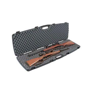 Plano SE Series Double Scoped Gun Case