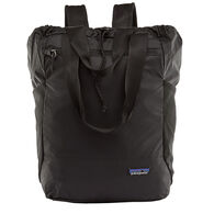 Patagonia Ultralight Black Hole 27 Liter Convertible Tote Pack