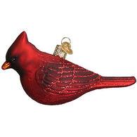 Old World Christmas Northern Cardinal Ornament