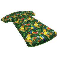 O'Brien Margaritaville Parrot Shirt Pool Float