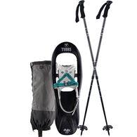 Tubbs Women's Flex STP Trail Walking Snowshoe Kit