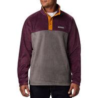 Columbia Men's Steens Mountain Half Snap Fleece Pullover