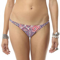 O'Neill Women's Majestic Knotted Tab Side Bottoms
