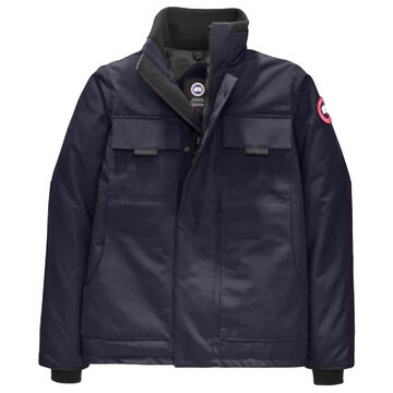 a4be8a5fa38 Canada Goose Men's Forester Jacket | Kittery Trading Post