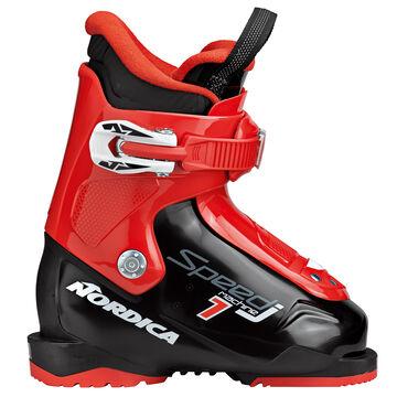 Nordica Childrens Speedmachine J1 Alpine Ski Boot