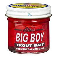 Atlas-Mike's Big Boy Salmon Eggs Trout Bait