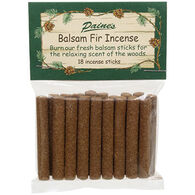 Paine Products Incense Balsam Sticks