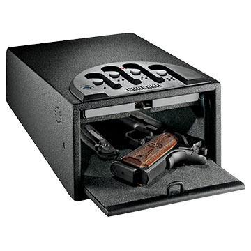 GunVault MiniVault Standard GV 1000S Handgun Safe