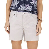 "Carve Designs Women's Oahu 6"" Short"