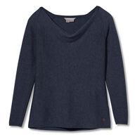 Royal Robbins Women's Westlands Cowl Neck Sweater
