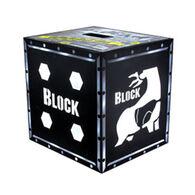 Field Logic Block Vault Archery Target