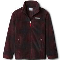 Columbia Infant Boy's Zing III Fleece Jacket