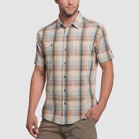 Kuhl Men's Skorpio Short-Sleeve Shirt