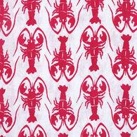Rockflowerpaper Lobster Dish Towel