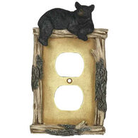 Rivers Edge Bear Outlet Cover