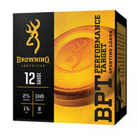 "Browning BPT Performance Target 12 GA 2-3/4"" 1-1/8 oz. #8 Shotshell Ammo (25)"