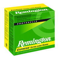 "Remington Express Extra Long Range 12 GA 2-3/4"" 1-1/4 oz. #4 Shotshell Ammo (25)"