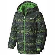 Columbia Boys' Wrecktangle Insulated Jacket