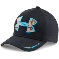Under Armour Youth UA Caliber Cap