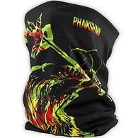 Phunkshun Wear Men's Jahmamm Double Layer Facemask