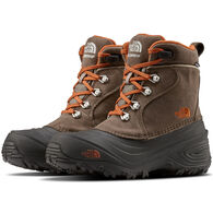 The North Face Boy's Chilkat Lace II Boot