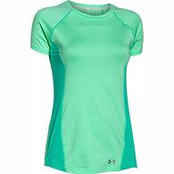 Under Armour Women's Trail Short-Sleeve Shirt