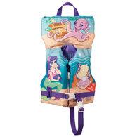 Full Throttle Infant/Child Mermaid Character PFD