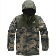 The North Face Boy's Resolve Rain Jacket