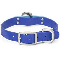 West Paw Design Jaunts Waterproof Dog Collar