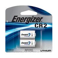 Energizer Lithium CR2 Battery - 2 Pk.