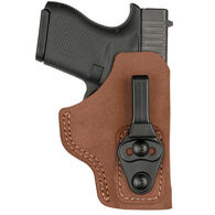 Bianchi Model 6T Waistband Tuckable Concealment Holster - Left Hand