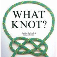 What Knot By Geoffrey Budworth