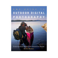 AMC Guide to Outdoor Digital Photography by Jerry Monkman