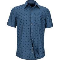 Marmot Men's Notus Short-Sleeve Shirt