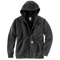 Carhartt Men's Rain Defender Original Fit Midweight Thermal-Lined Full Zip Hooded Sweatshirt