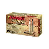 Barnes VOR-TX 300 Winchester Magnum 165 Grain Tipped TSX BT Rifle Ammo (20)