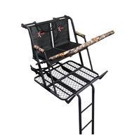 X-Stand Jayhawk 20' 2-Person Ladder Stand