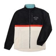 Dark Seas Men's Manifest Sweatshirt Jacket