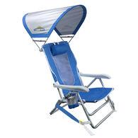 GCI Outdoor SunShade Backpack Beach Chair