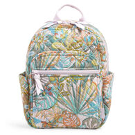 Vera Bradley Recycled Cotton Small 9 Liter Backpack