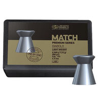 JSB Match Diabolo Match Premium Series Light Weight 177 Cal. 7.72 Grain Air Gun Pellet (200)