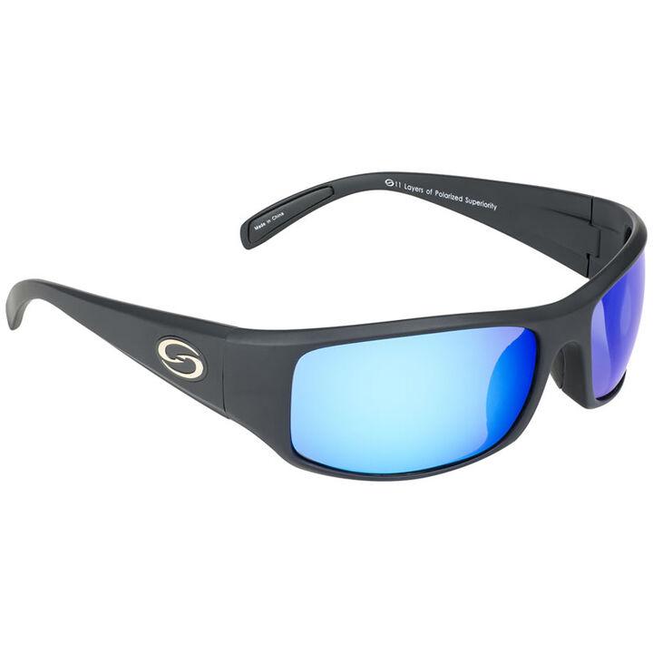 027d7153d1 Strike King S11 Optics Okeechobee Polarized Sunglasses