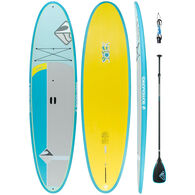 """Boardworks Solr 10' 6"""" SUP w/ Paddle"""