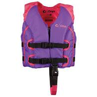 Onyx Child All Adventure Vest PFD