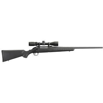 Ruger American Rifle: Vortex