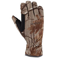 Carhartt Men's Fleece Glove