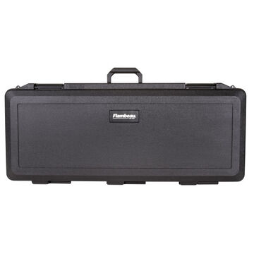Flambeau Double Wall Safe Shot Compound Bow Case