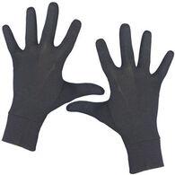 Terramar Sports Men's Silk Glove Liner
